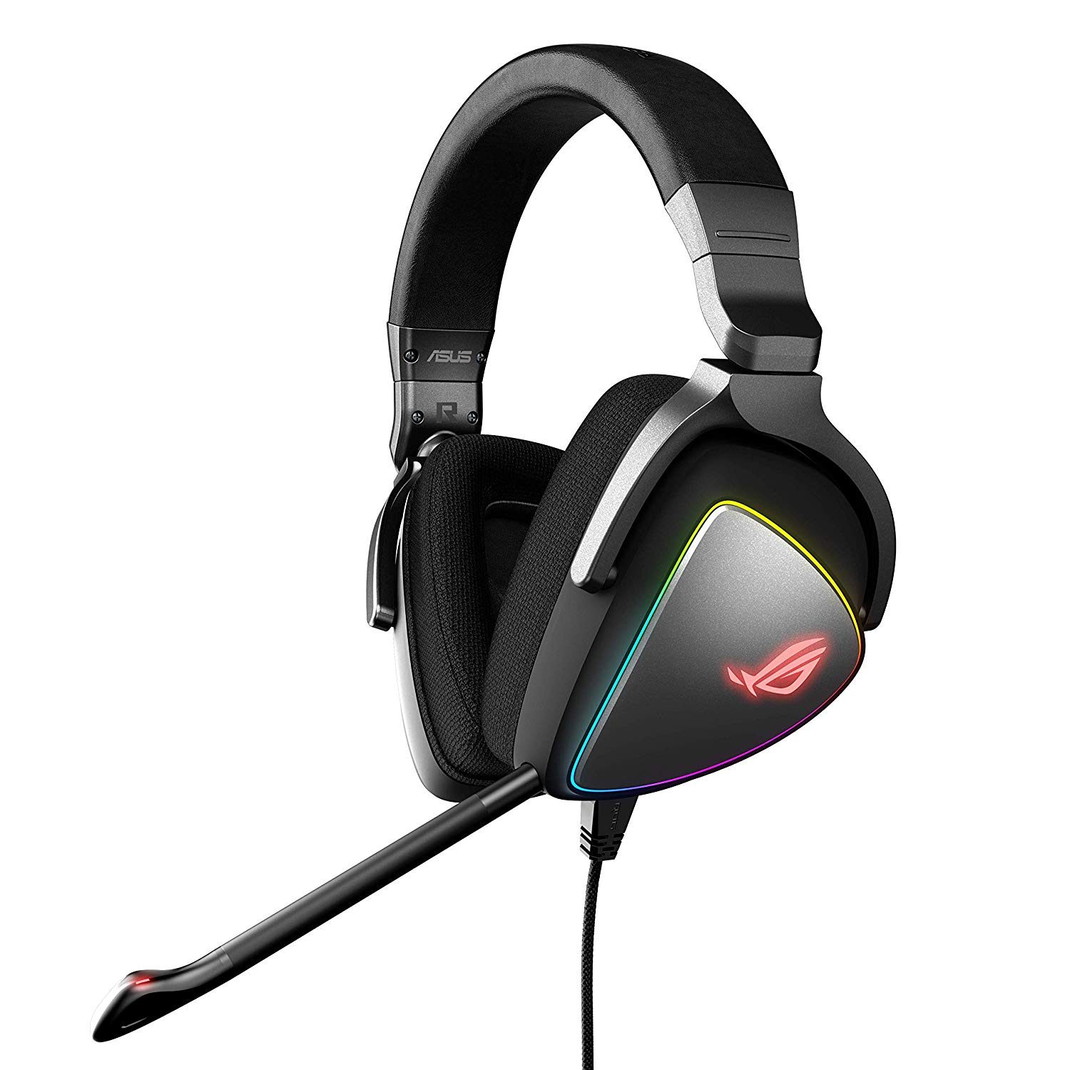 ASUS ROG Delta RGB gaming headset for £179.43
