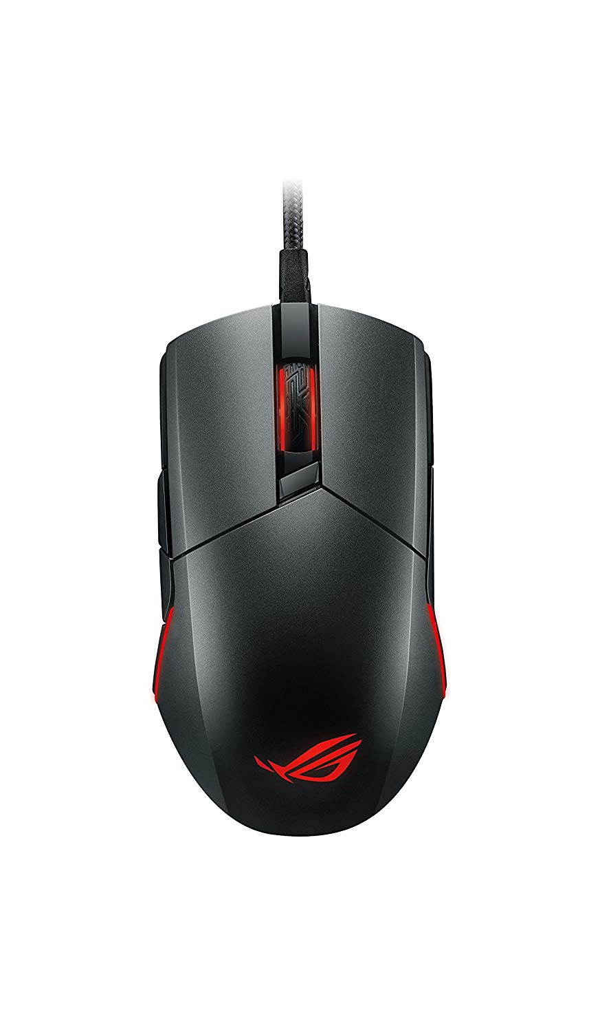 ASUS ROG Pugio Truly Ambidextrous Optical Gaming mouse  for £39.99