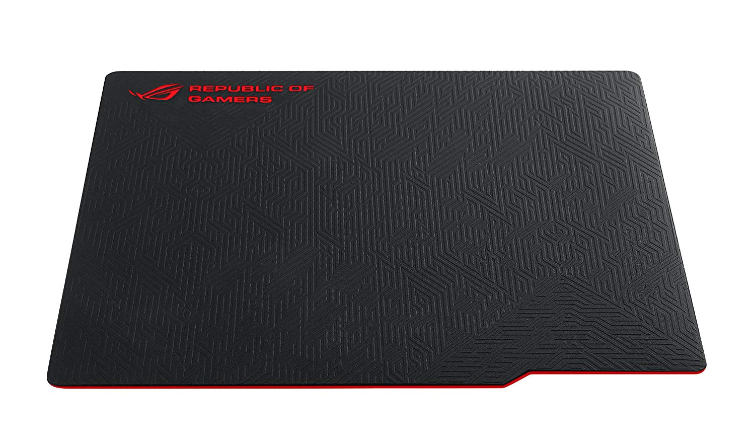 ASUS ROG Whetstone washable soft gaming mouse pad for £24.95