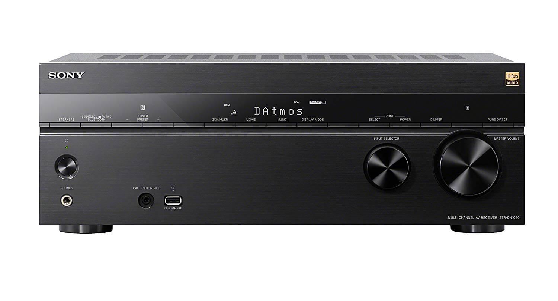Sony STRDN1080.CEK 7.2 CH 4K UHD AV Receiver  for  £429.00