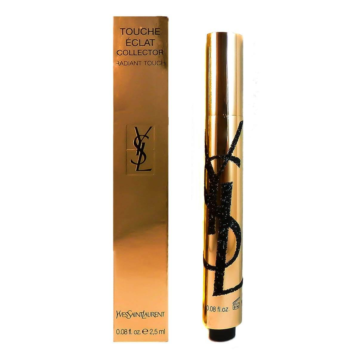 Yves Saint Laurent Touche Eclat 2.5 Ml No.1 Luminous Radiance Radiant Touch