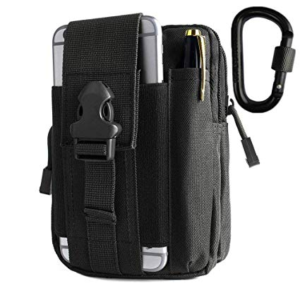 40% off Belt Pouch Multipurpose EDC Bag Tactical Pouches