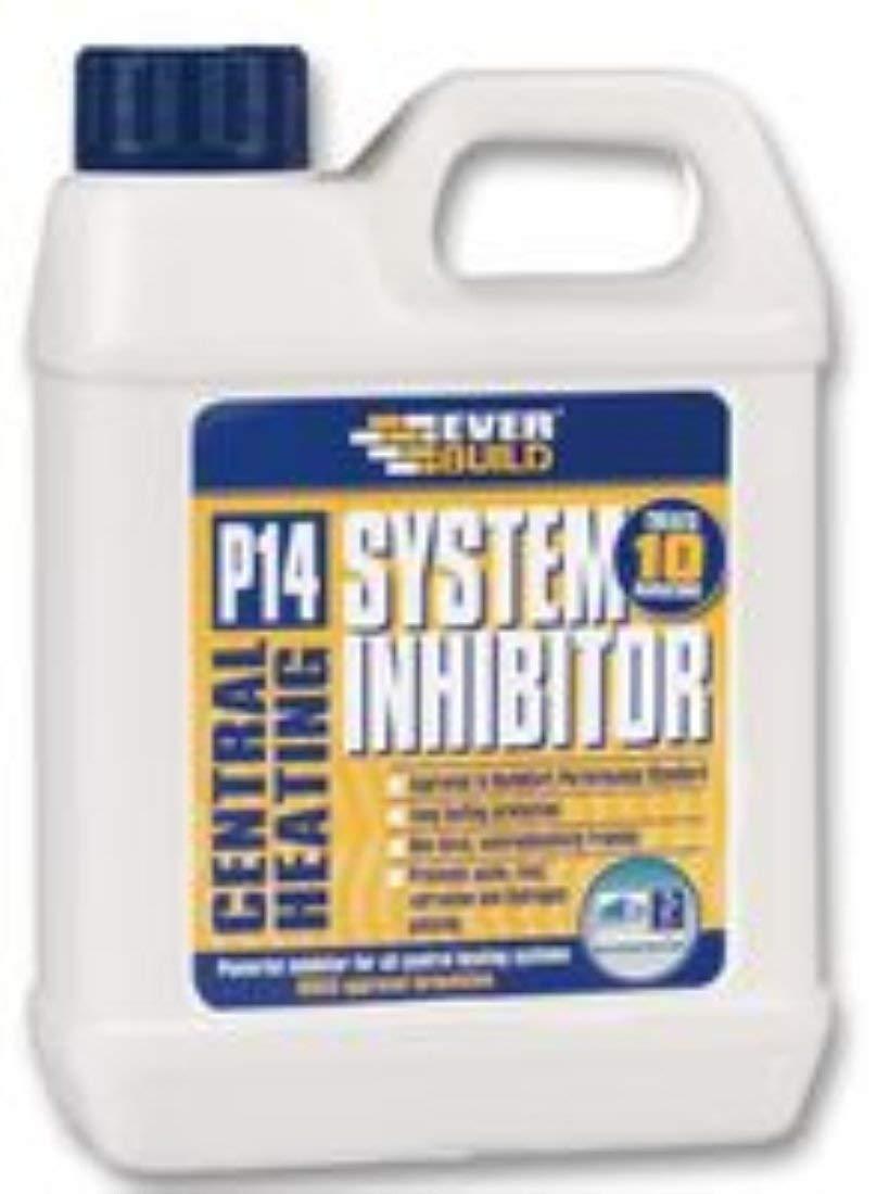 Everbuild P14INHIB1 P14 System Inhibitor 1L