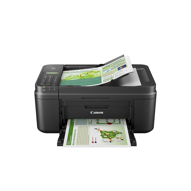 Canon 0013C008AA PIXMA MX495 Wi-Fi Printer – Black