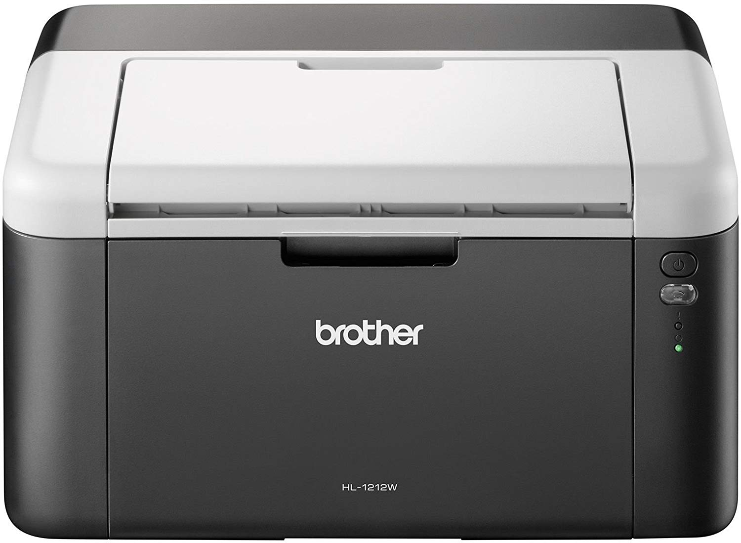 Brother HL-1212W Mono Laser Printer | Wireless & PC Connected