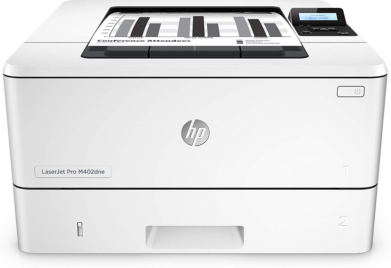 HP LaserJet Pro M402dne C5J91A # B19 Laser Printer