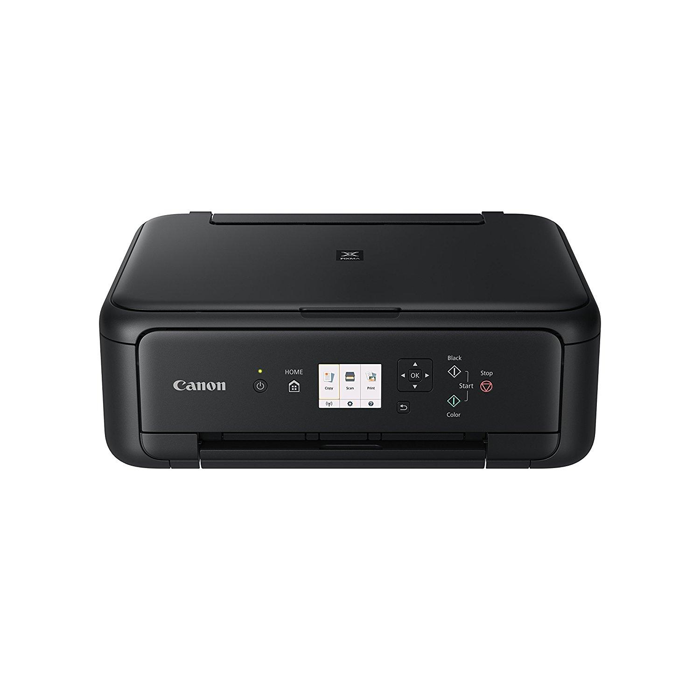 Canon PIXMA TS5150 3-in-1 Printer – Black