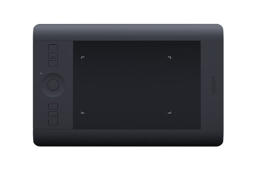 Wacom Intuos Pro Small Graphics Tablet