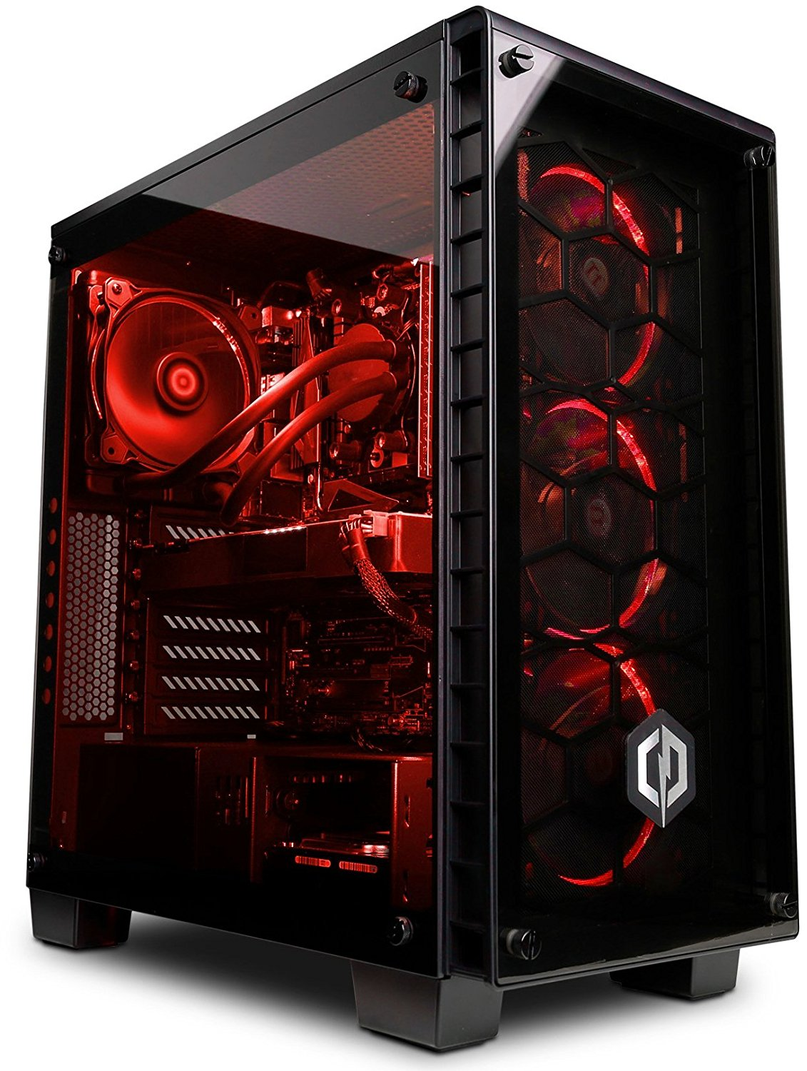 CyberpowerPC Centurion i7-2080 Gaming PC