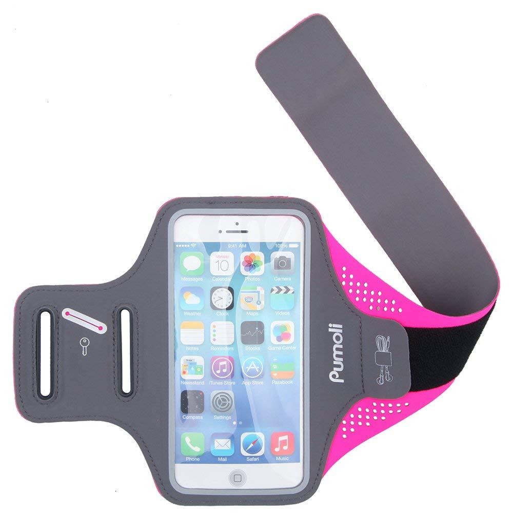 Running Armband, Pumoli Sports Armband Mobile Phone Armband