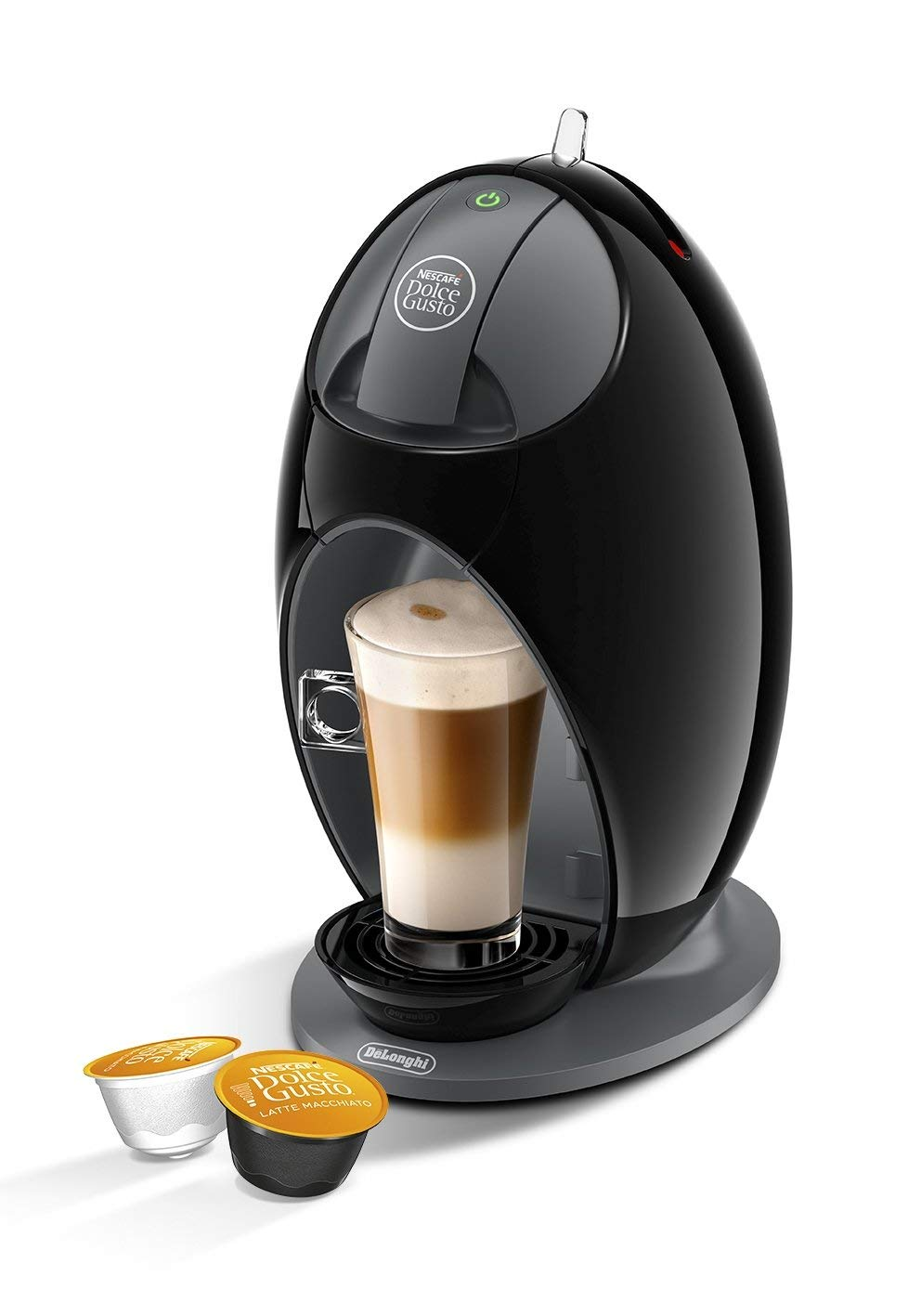 Nescafé Dolce Gusto Jovia by De'Longhi – EDG250B Coffee Machine – Black