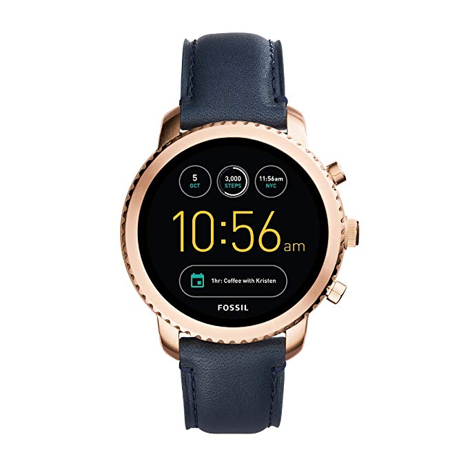 Fossil Water Resistant Smartwatch for £109