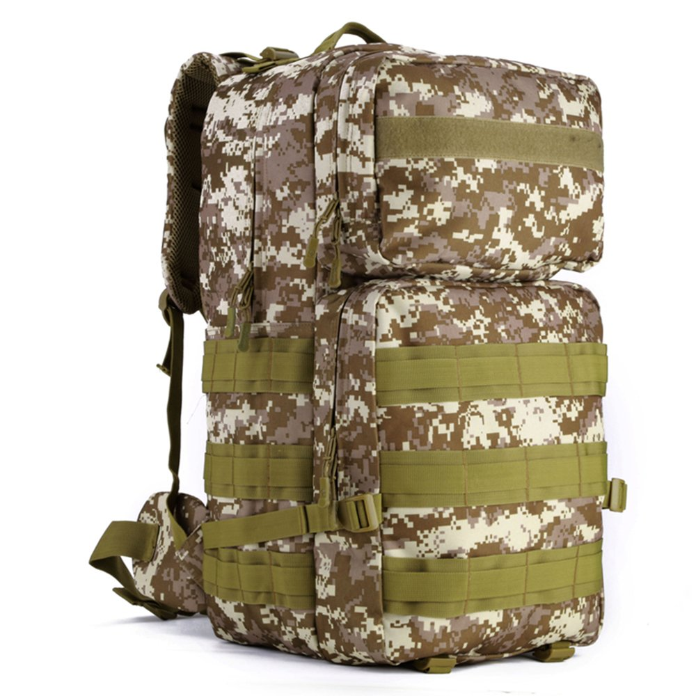 Tactical Assault Pack, Camouflage
