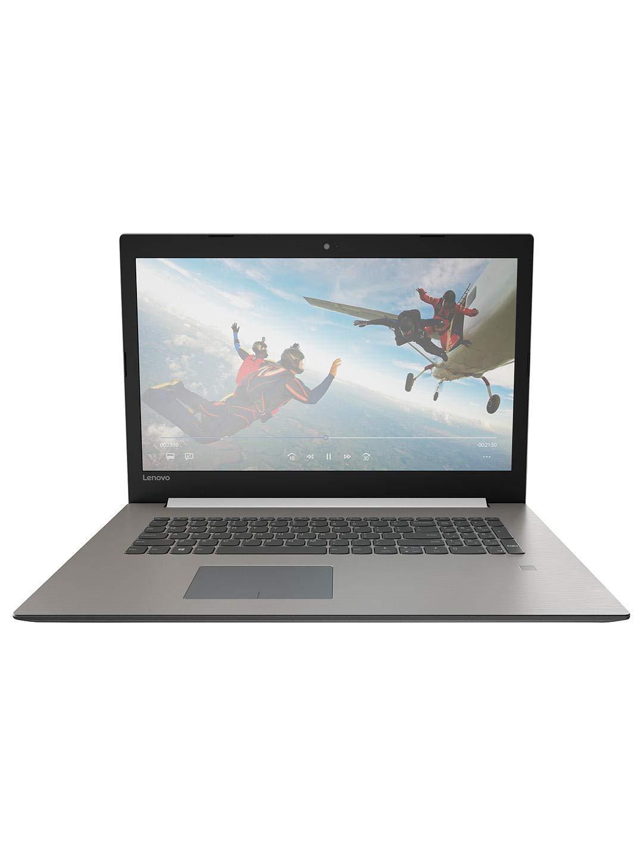Lenovo Ideapad 320 17-Inch Laptop – (Grey)