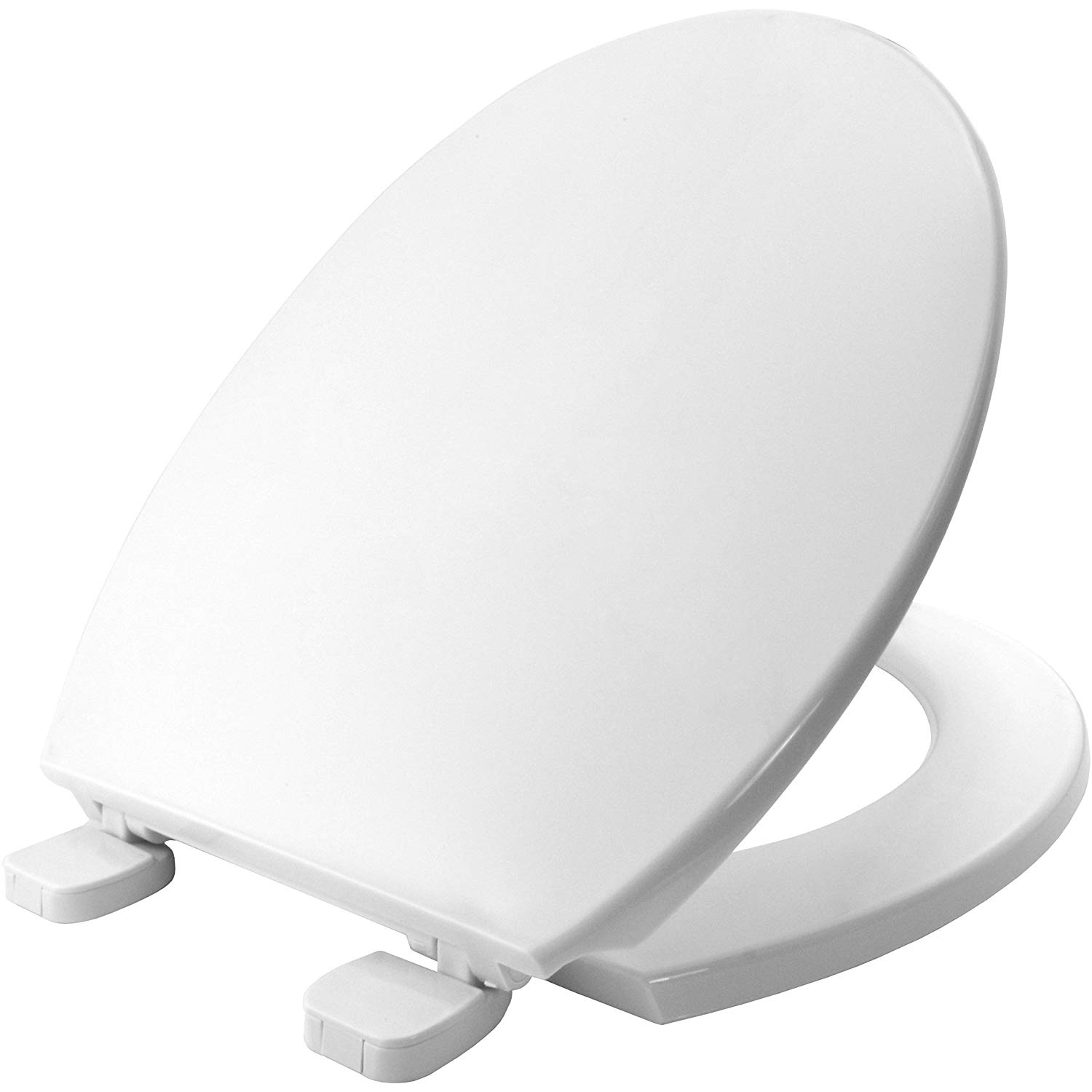Bemis Chester STAY TIGHT Toilet Seat – White