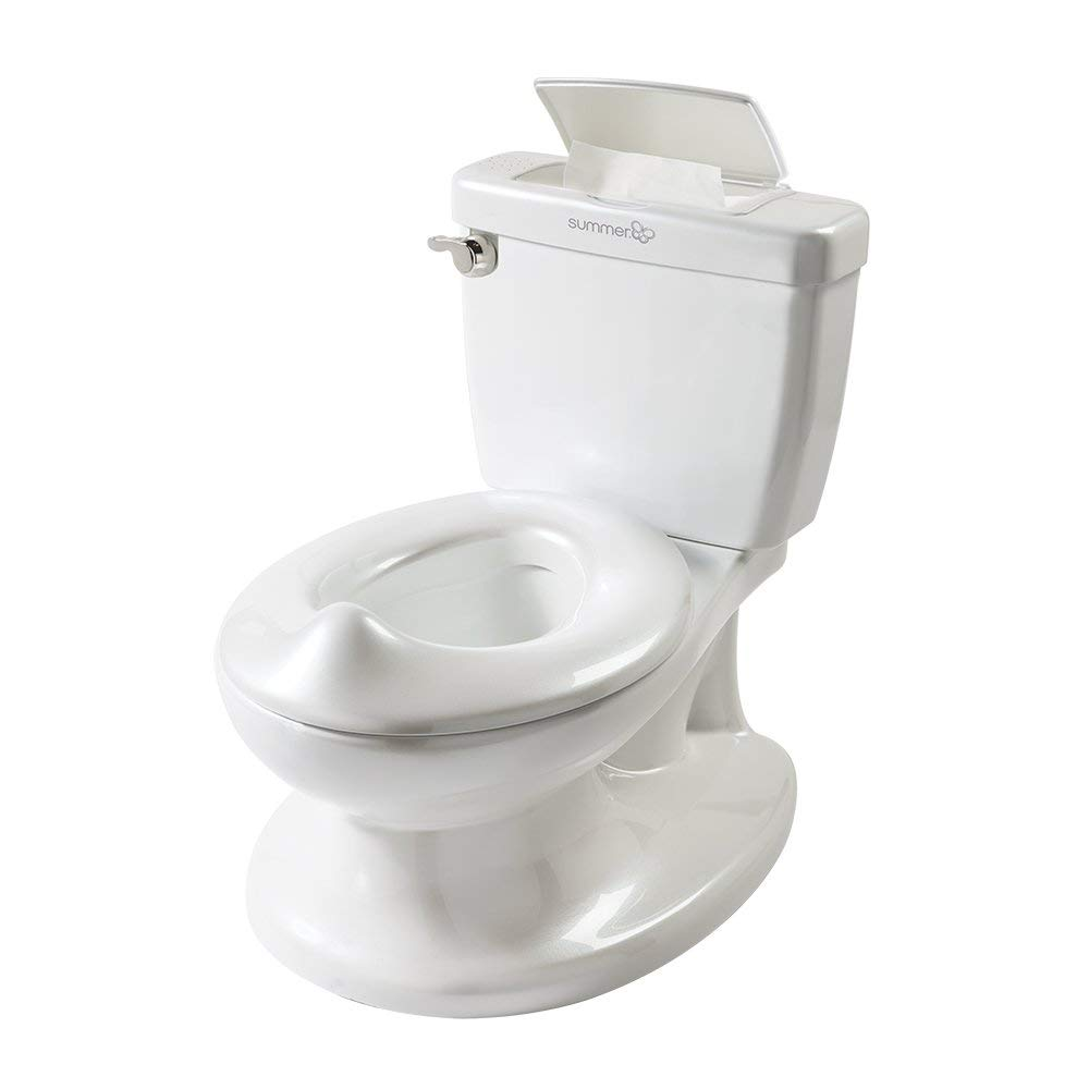 Summer Infant My Size Potty, White for £14.99