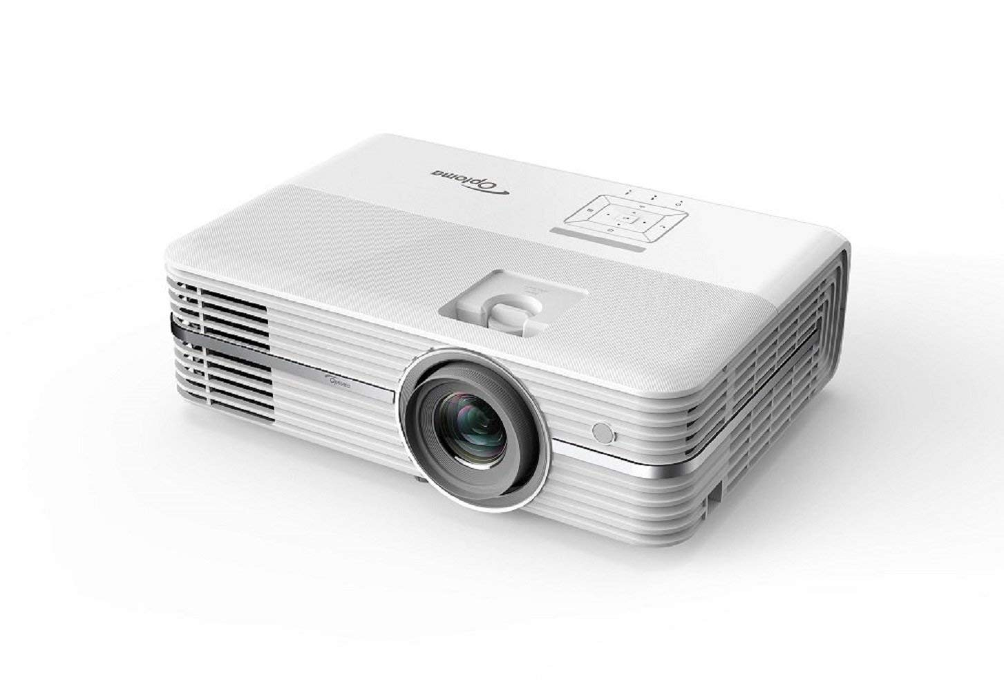 UHD300X 4K UHD 2200 Lumens Projector – White for £799.99