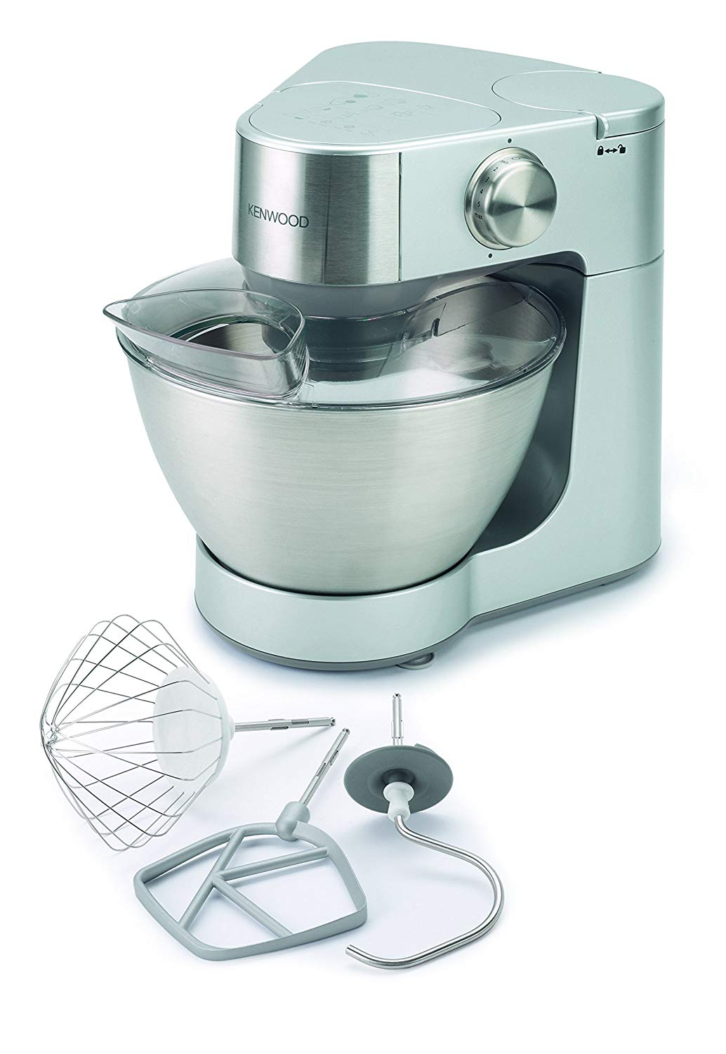 Kenwood KM240 Stand Mixer, 900 W [Energy Class A]