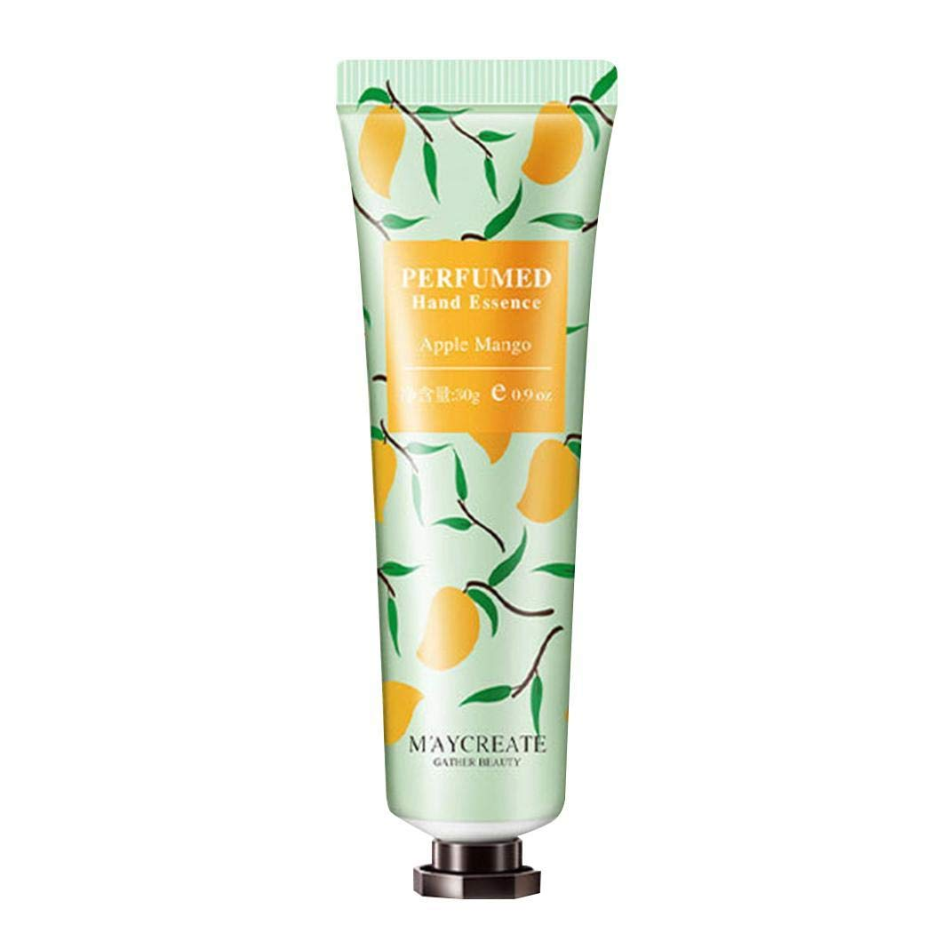 Sisaki 30g Soften Moisturizing Hydration Herbal Essence Hand Cream Creams