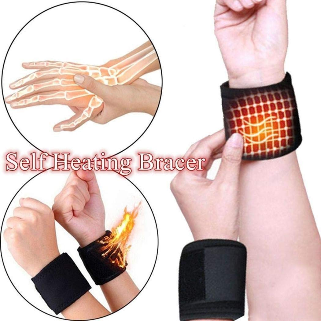 2Pcs/Pair Men Women Health Care Band