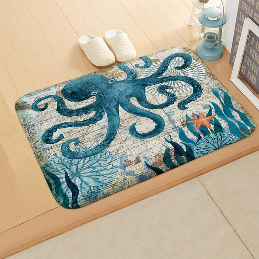 Floor Mat Door Mat Bedroom Bathroom
