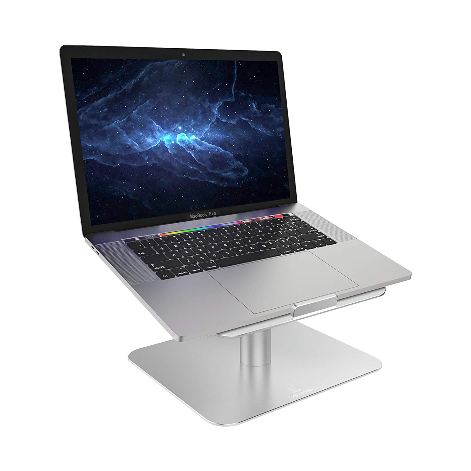 Desktop Holder Compatible with Laptops Such as New 2018 Dell, HP, Samsung £19.99