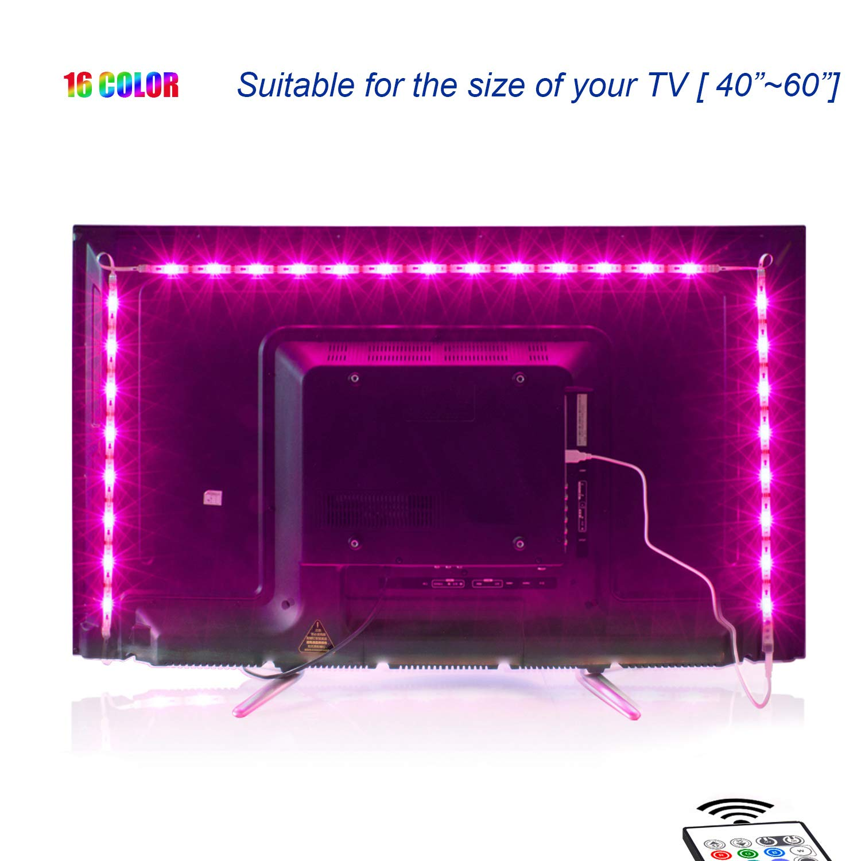 2M LED TV Backlight USB Bias Lighting