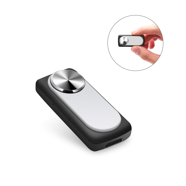Mini Voice Recorder, M2,One Button Recording