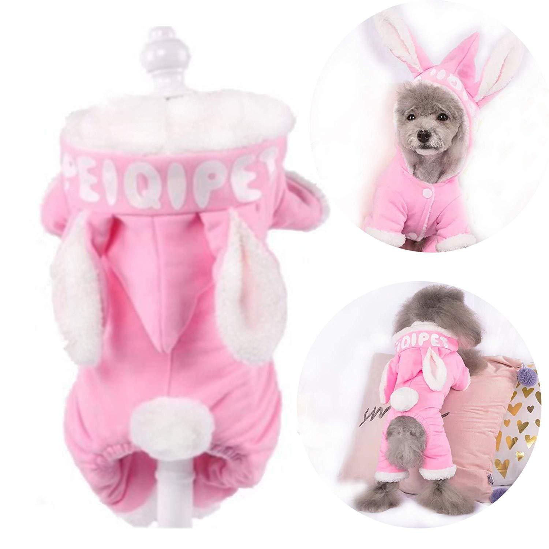 Dog Clothes Pet Dog Hoodieset