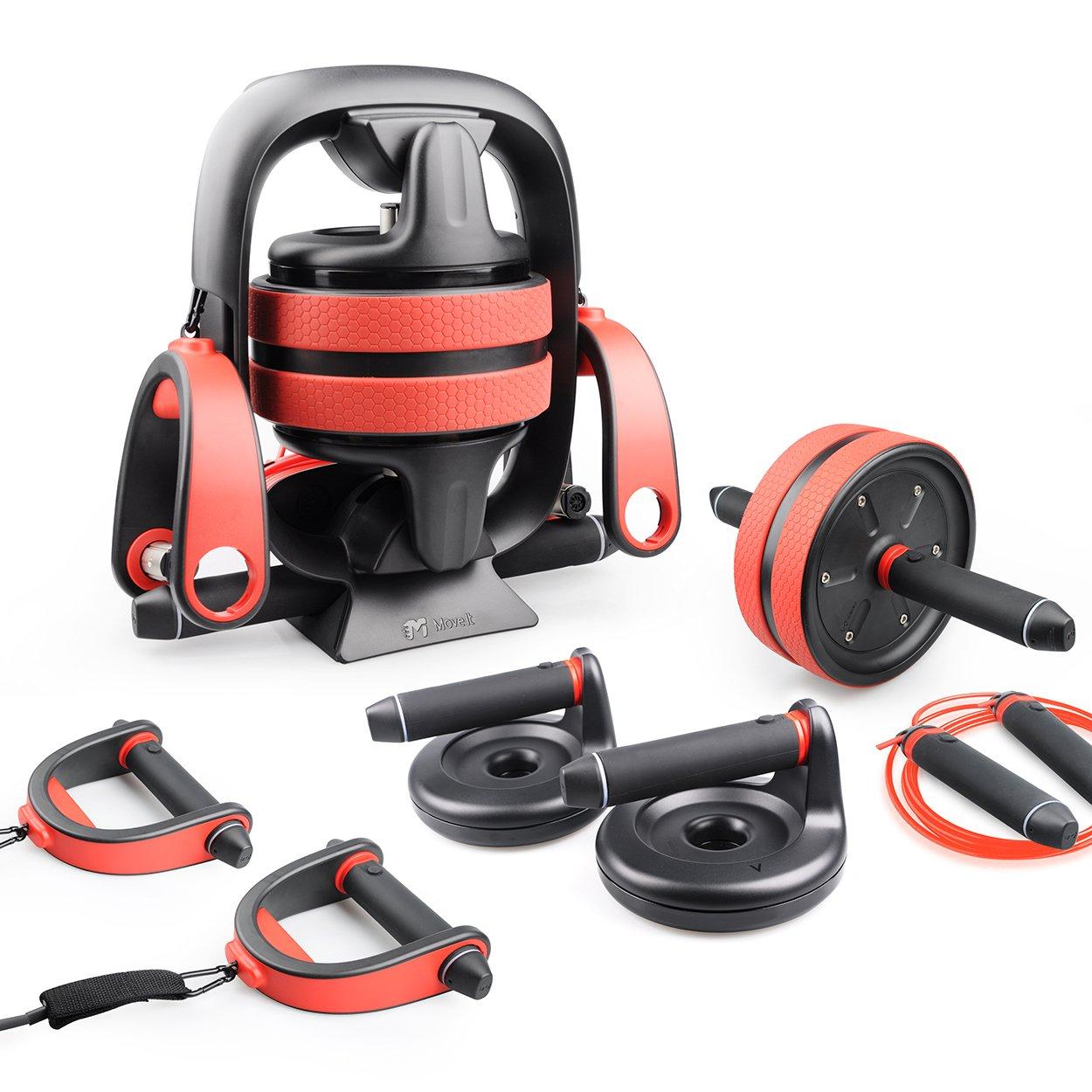Smart Home Gym Set