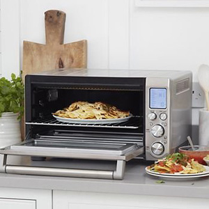 Sage the Smart Oven Pro with Element IQ