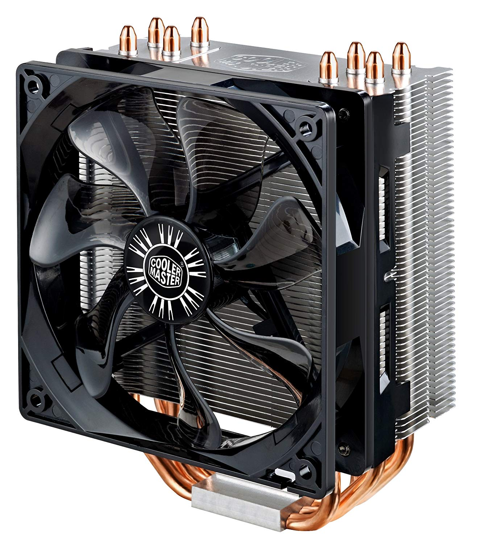 Cooler Master Hyper 212 EVO CPU Cooling System for £22.99