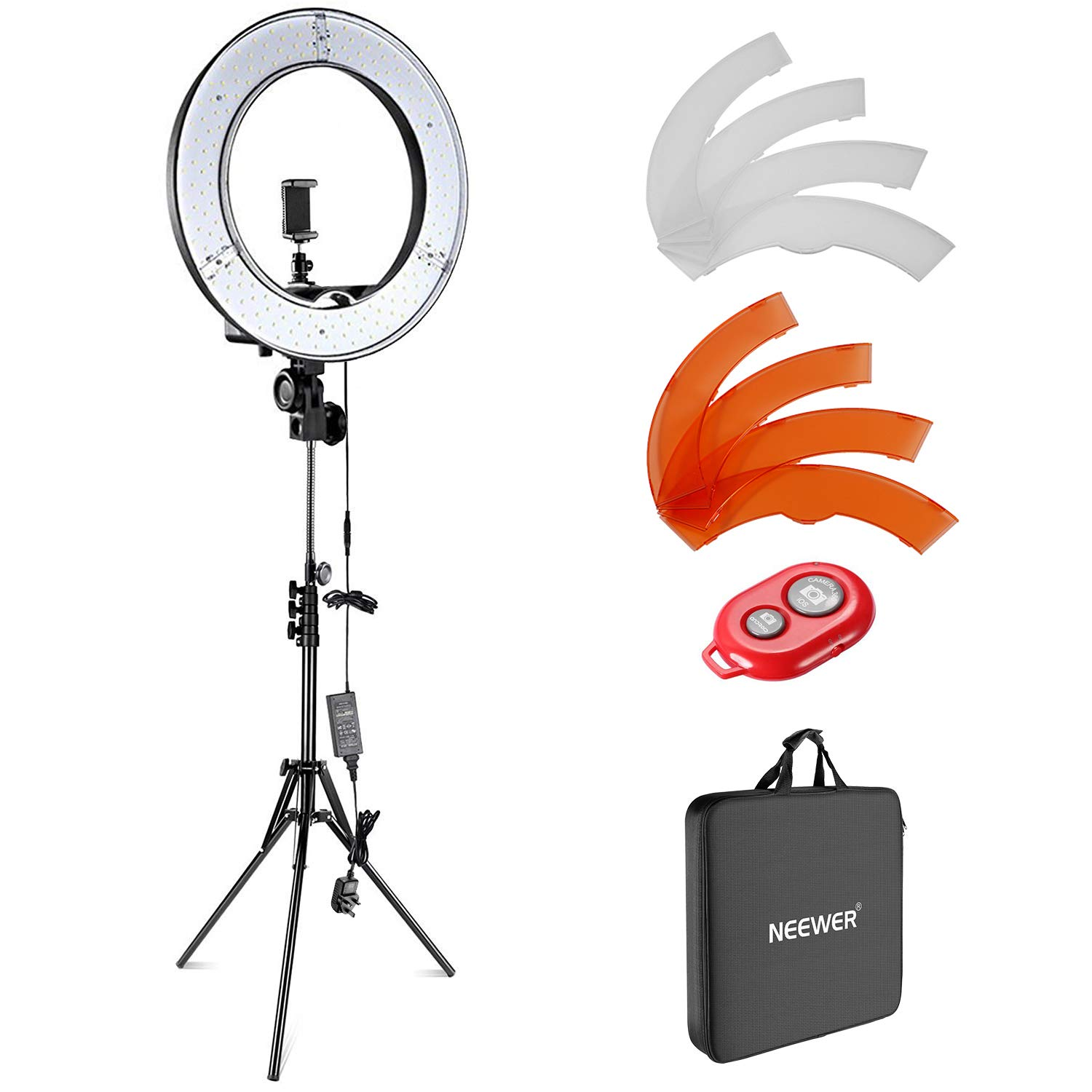 Neewer Camera Photo Video Lightning Kit for £51.34