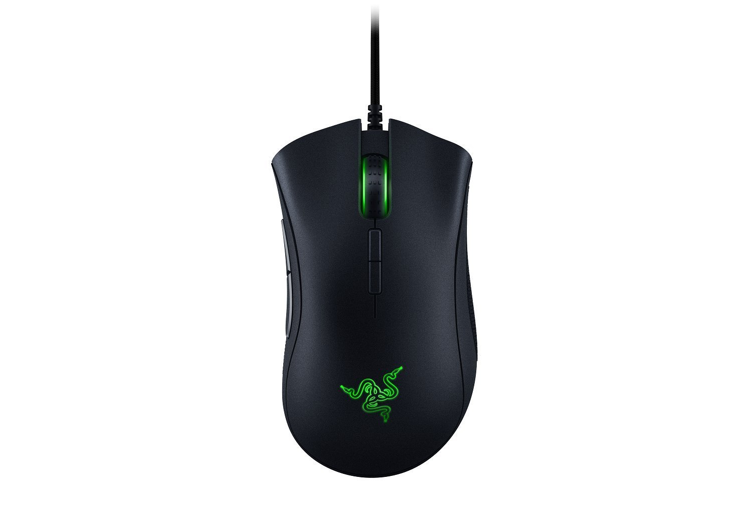Razer Deathadder Elite at Amazon for £47.99
