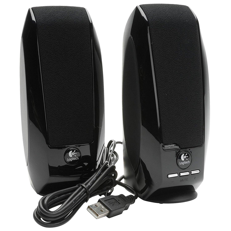 Logitech OEM S150 2.0 Speaker System