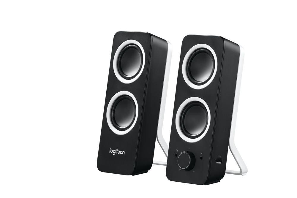 Logitech Z200 Multimedia Speakers/PC Speakers