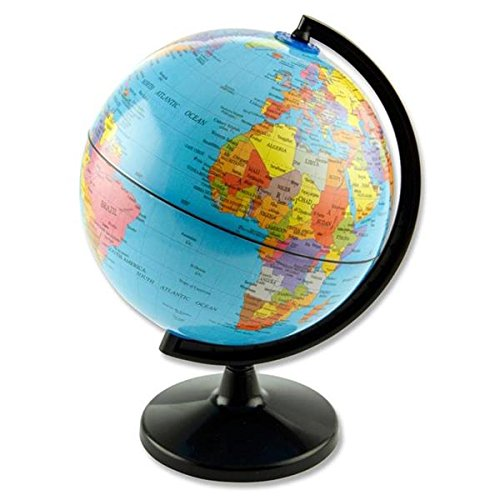 Premier Stationery H2770206 15 cm Clever Kidz Globe for £5.79