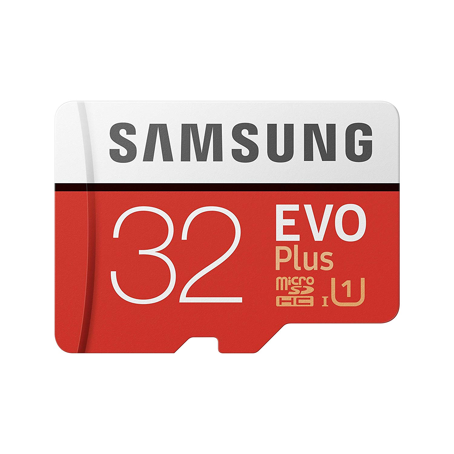 Samsung Memory Micro SD Card with Adaptor