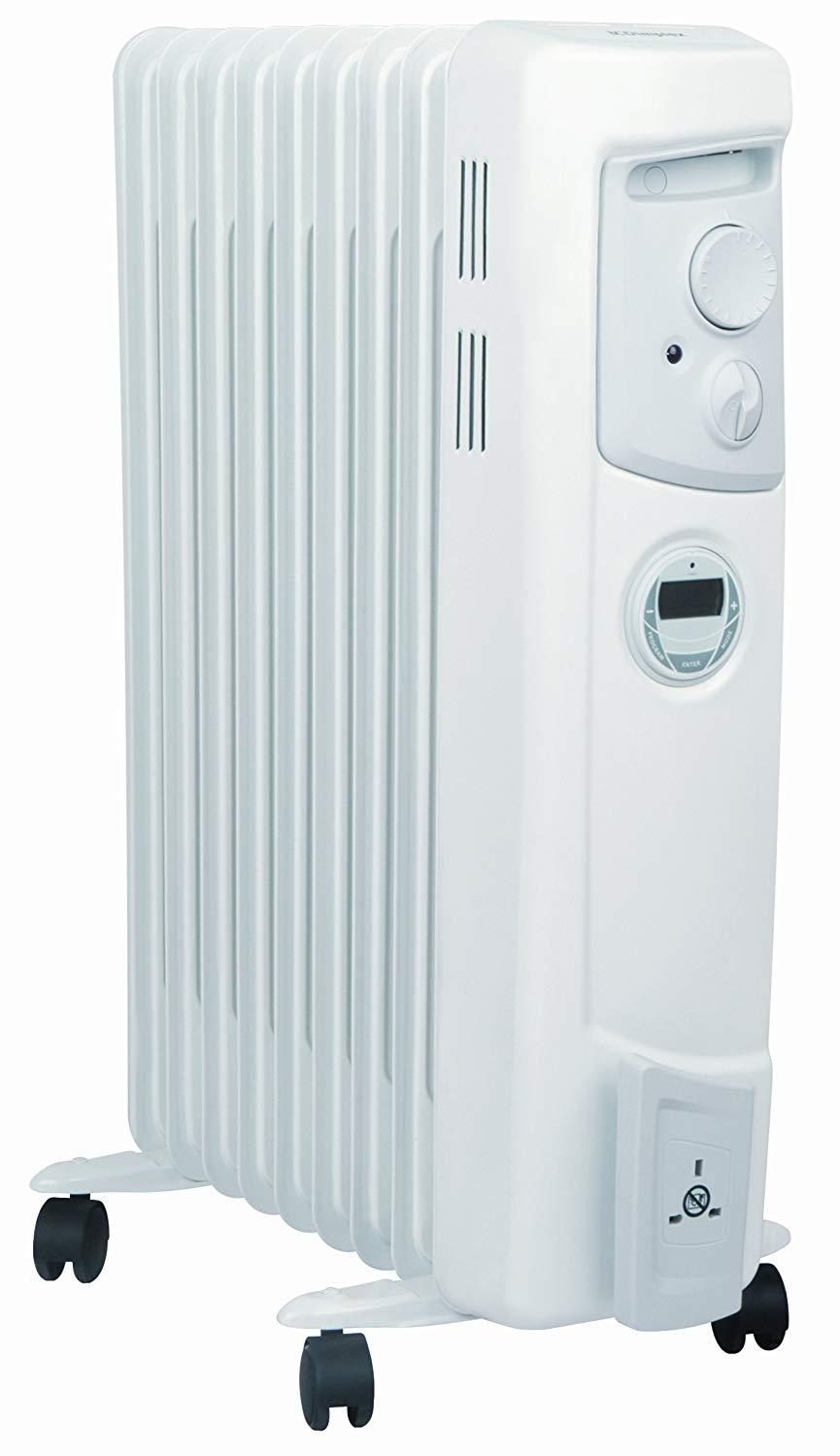 Deal of the Day: Dimplex 2 KW OFC2000Ti Electric Oil Filled Radiator Heater with Timer