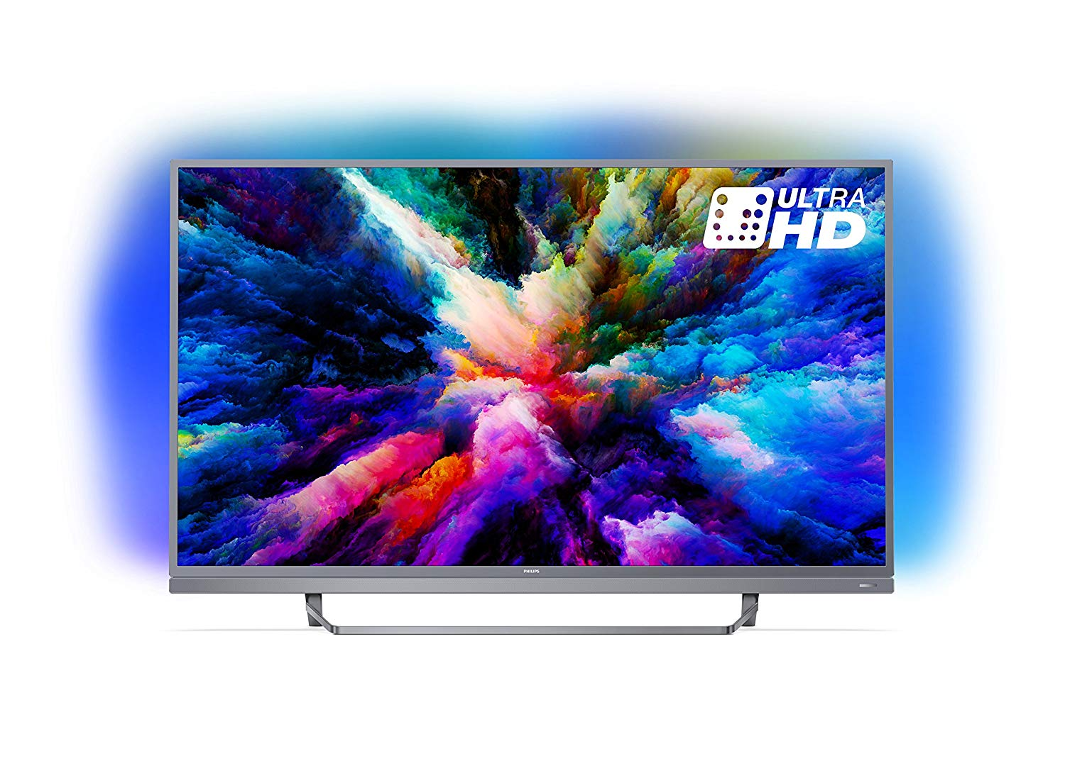 Deal of the Day: Philips 49PUS7503/12 49-Inch 4K Ultra HD Android Smart TV