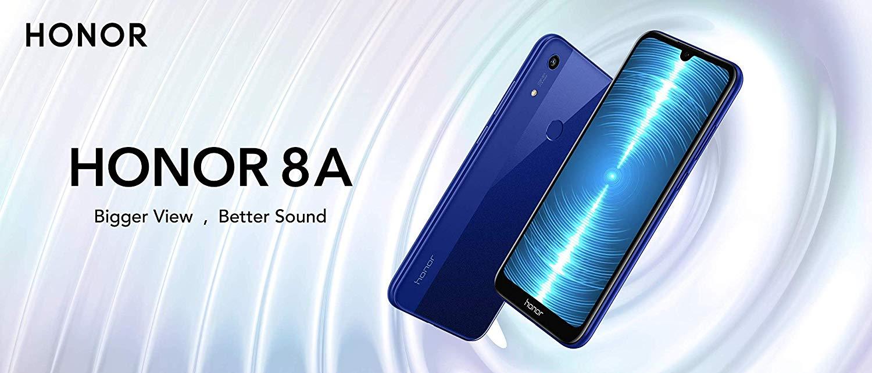 Honor 8A 2GB+32GB Dual SIM+SDCARD