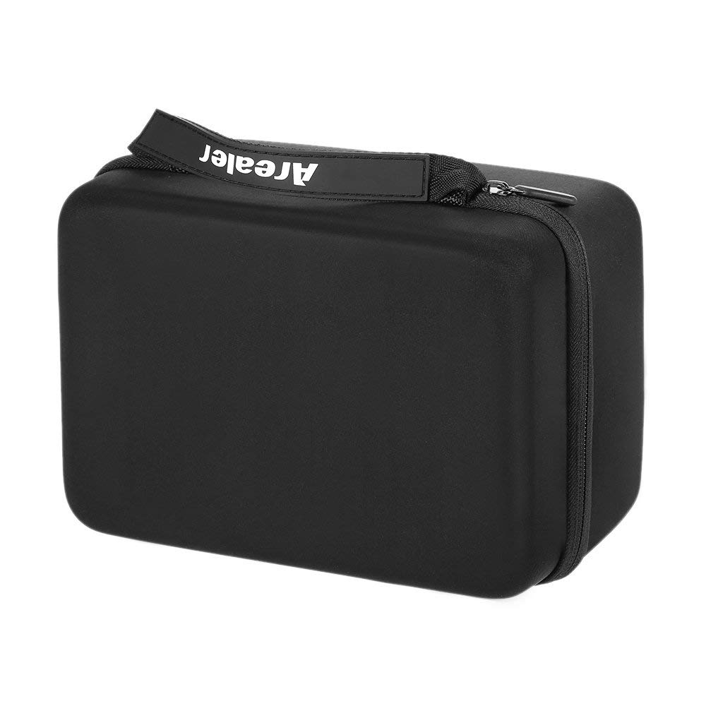 Docooler Arealer Storage Case for Samsung Gear VR Headset Other VR