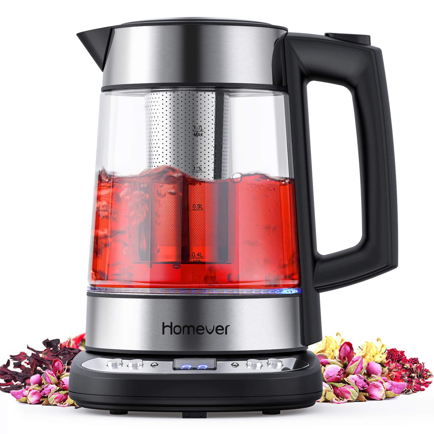 £20 OFF Homever Thermostatic Kettle