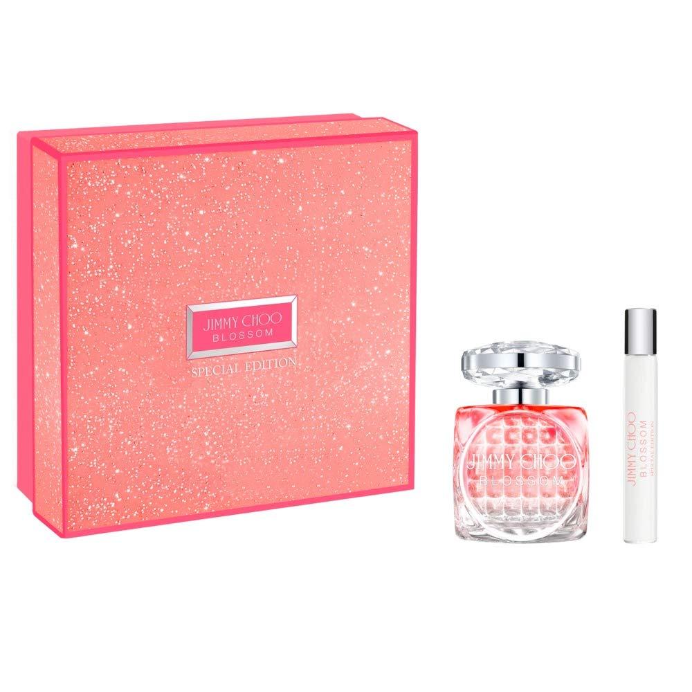 Jimmy Choo Blossom Special Edition Eau De Parfum, 60ml + 7.5ml Purse Spray