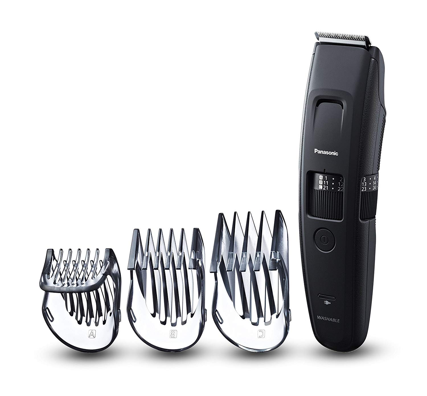 Deal of the Day: Panasonic ER-GB86 Wet and Dry Ultimate Beard Trimmer