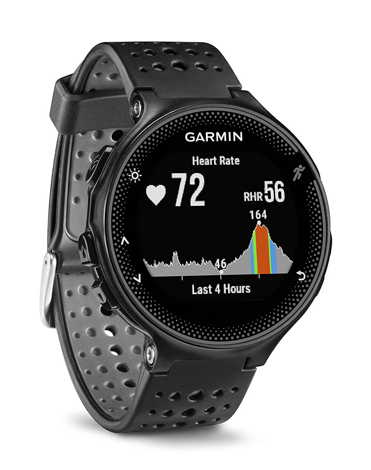 Garmin Forerunner 235 GPS Running Watch Heart Rate Smart Notifications