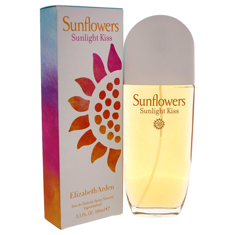Elizabeth Arden Sunflowers *SAVE 55%*
