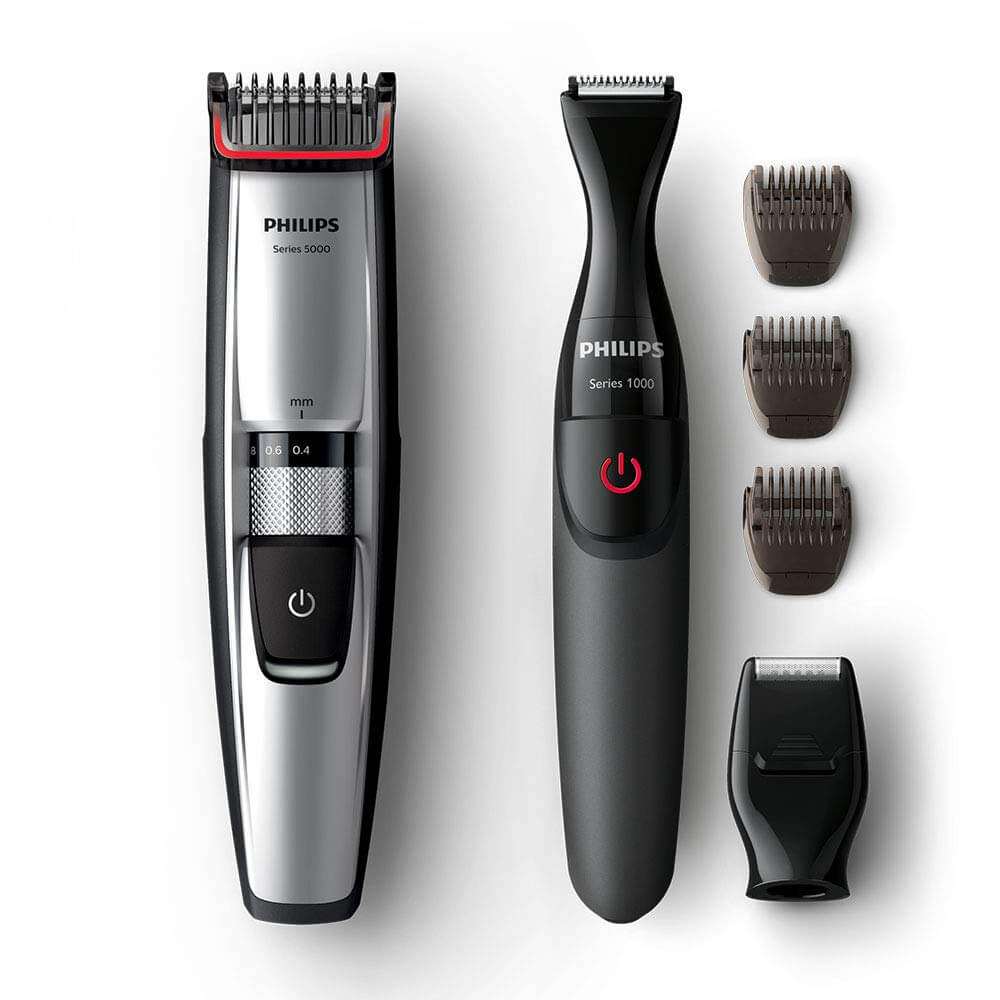 Amazon Tuesday Deal: HALF PRICE Philips Series 5000 Beard & Stubble Trimmer