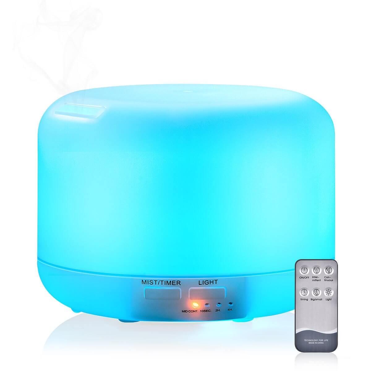 12 99 - *HALF PRICE* 300ml Aromatherapy Essential Oil
