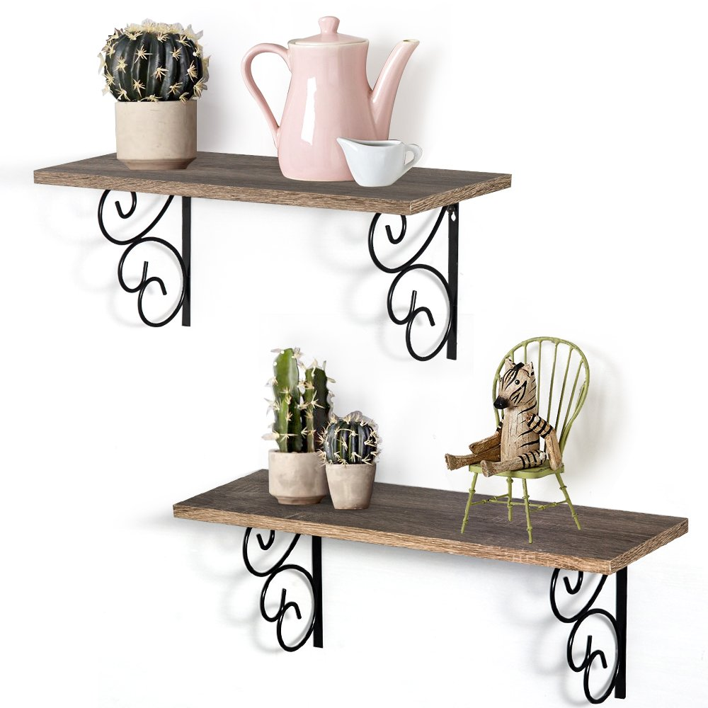 AHDECOR Floating Shelves Wall Shelf